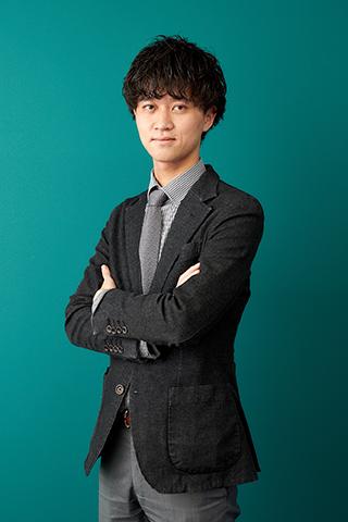 VOICE -セールスプロモーション事業部長 角川 優貴-